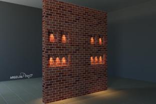 3D Muro